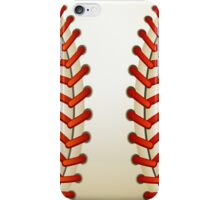 Baseball Ball iPod /  iPhone 5 Case / iPhone 4 Case  / Samsung Galaxy Cases  iPhone Case/Skin