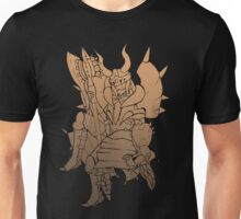 Diablos Fighter Unisex T-Shirt