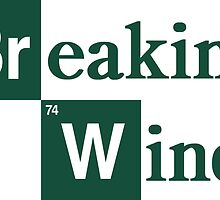 Breaking Wind	Science Periodic Table by ukedward