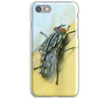 iNSECT - The Fly iPhone Case/Skin