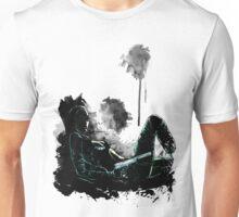 Dry Spell - Nightingale Pistol Unisex T-Shirt