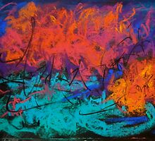 Festiva by Mary Curran Bitner