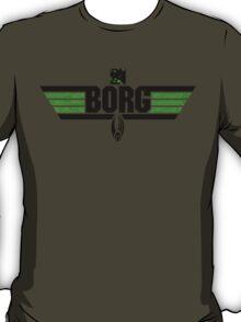 Top Borg (BGR) T-Shirt