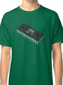 SID Chip Classic T-Shirt
