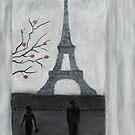 """""""La fenêtre"""" by Gabriella Nilsson"""