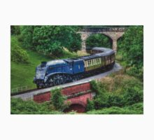 60007 Sir Nigel Gresley Locomotive Kids Clothes