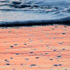 Sands of Sunset by CatherineE