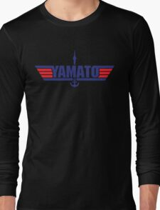 Top Yamato (BR) Long Sleeve T-Shirt