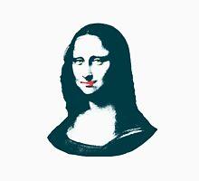 Pop Art Mona Lisa or La Gioconda Unisex T-Shirt