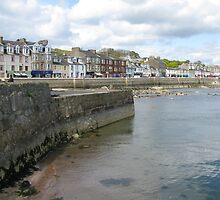 Millport by IslandImages