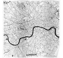 London G Poster