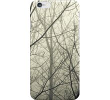 the fog iPhone Case/Skin