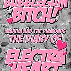 Marina And The Diamonds - Welcome To Electra Heart by sirmaverick