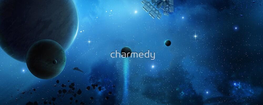 Terra Nova by charmedy