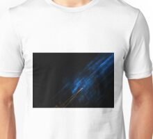 Lightpainting Single Wall Art Print Photograph 17 Unisex T-Shirt