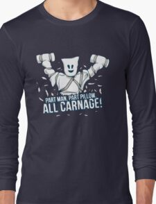 All Carnage! Long Sleeve T-Shirt