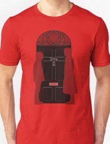 The Address is 221B Baker St T-Shirt