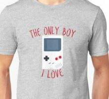 The only boy I LOVE! Unisex T-Shirt