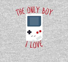 The only boy I LOVE! T-Shirt