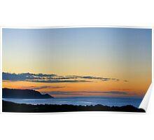 Cape Schanck Sunrise Poster