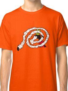 Gooby Needs Help (Cansur) T-shirt and Sticker Classic T-Shirt