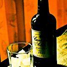 Drink drank drunk...Got 3 Featured Works by Kornrawiee