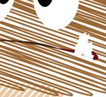 goomba -scribble- Sticker