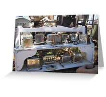 Toasters Greeting Card