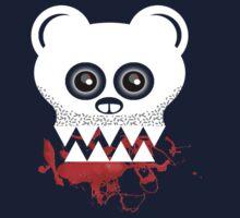 BEAR SKULL by peter chebatte
