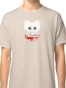 BEAR SKULL Classic T-Shirt