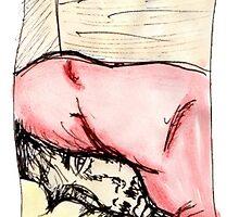 so sleepy by Tara Lea