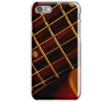 The 12th Fret iPhone Case/Skin