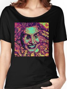 Artifacts Women's Relaxed Fit T-Shirt