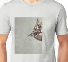 CAT spy Unisex T-Shirt