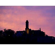 Altenburg Bamberg-Germany Photographic Print