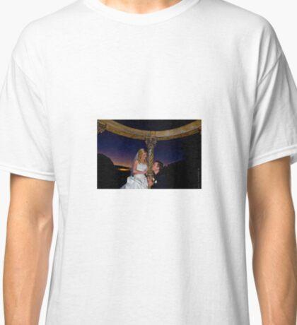 Shh Studio Pix Weddings  Classic T-Shirt