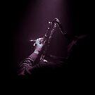 Mister Bojangles by Mark Elshout