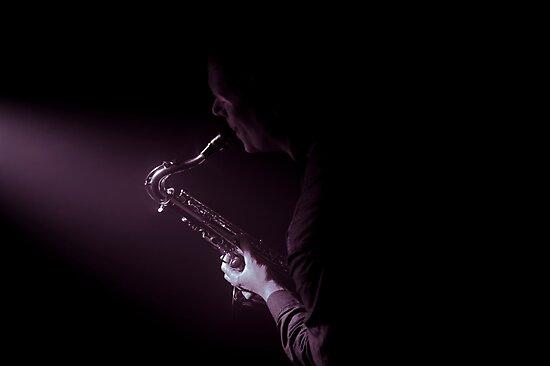 Mister Bojangles #2 by Mark Elshout