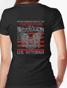 Never underestimate Grandpa T-Shirt