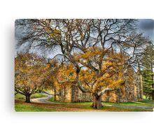 Port Arthur - Tasmania - Australia - HDR Canvas Print