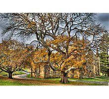 Port Arthur - Tasmania - Australia - HDR Photographic Print