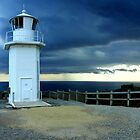 The Lighthouse, Walkerville by Josh Nicol