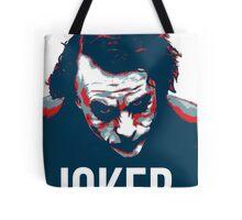 JOKER. Tote Bag