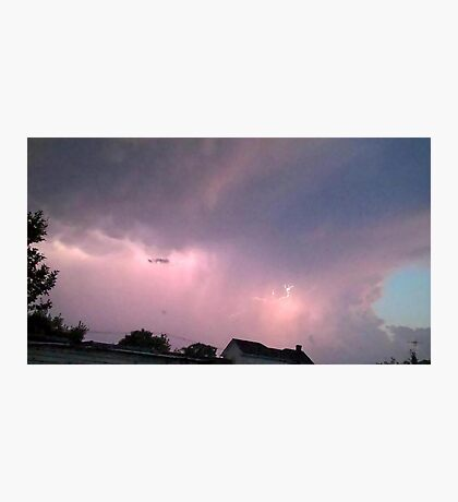 May 5 2012 Storm 114 Photographic Print