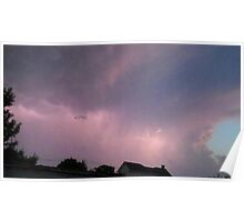 May 5 2012 Storm 124 Poster