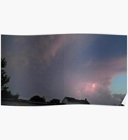 May 5 2012 Storm 126 Poster