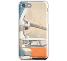 The new 1956 Dodge iPhone Case/Skin