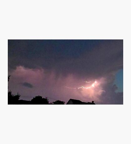 May 5 2012 Storm 149 Photographic Print
