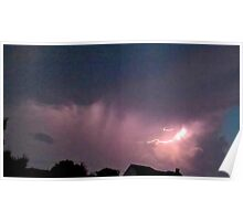 May 5 2012 Storm 150 Poster