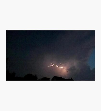 May 5 2012 Storm 155 Photographic Print